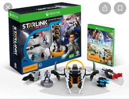 Starlink xbox one game