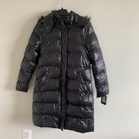Andrew Marc Packable Puffer Down Coat Ashburn, 20148