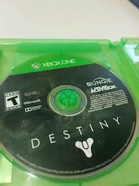 Destiny for xbox one used Spokane, 99201