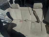 Mazda MPV Far Back Seat North Las Vegas, 89030