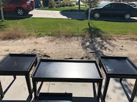 Matching coffee and end tables Springville, 84663