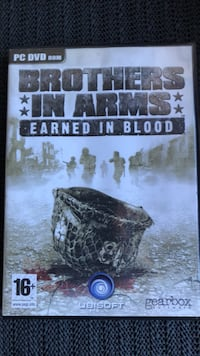 Brothers in Arms - Earned in Blood (PC) Cascinette d'Ivrea, 10010