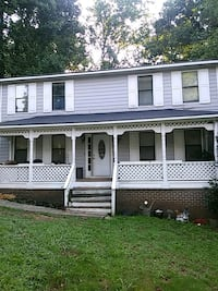 HOUSE For Rent 4BR 3BA Stone Mountain