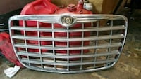 chrome vehicle grille Owensboro, 42303