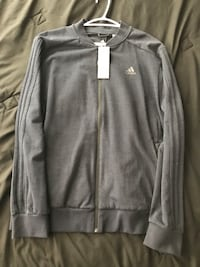 Adidas Giacca am spo Training Jacket