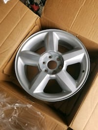 Stock 20in Chevy tahoe rim Canton, 44708