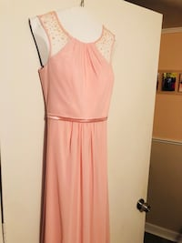Bridesmaid Dress Atlanta, 30318