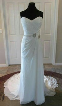 Never worn, or altered Maggie Sottero Bridal Gown