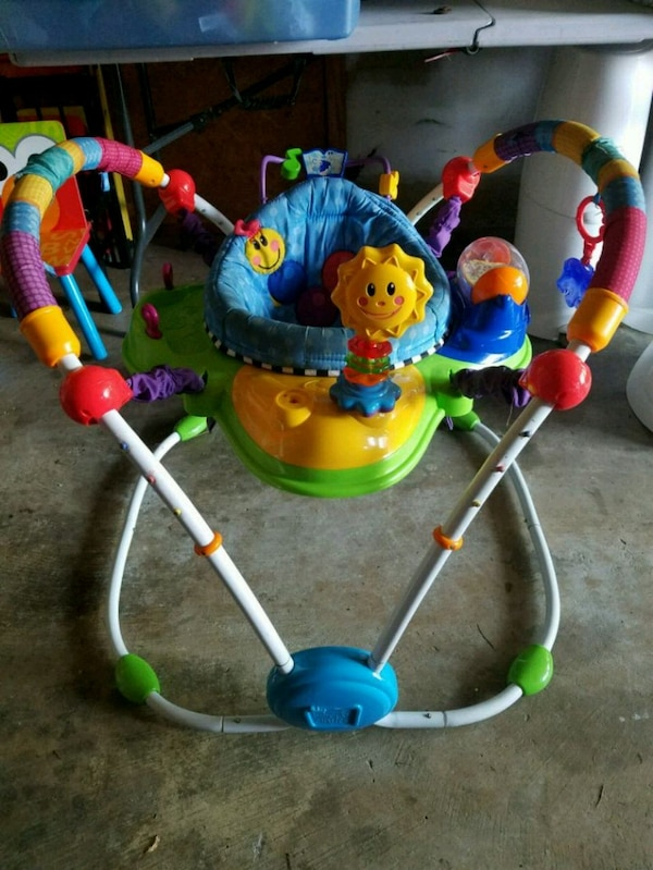 f602d1360 Used Baby Einstein Jumper for sale in Powder Springs - letgo