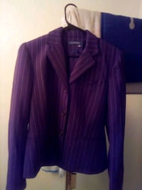 Ralph Lauren purple overcoat Brawley, 92227