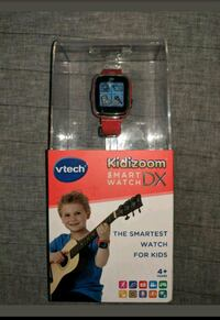 Vtech kidizoom smart watch DX Bow, 03304