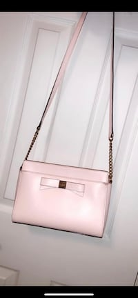 women's white leather sling bag West Columbia, 29170