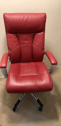 Sealy Office Chair paid 300.00 La Habra, 90631