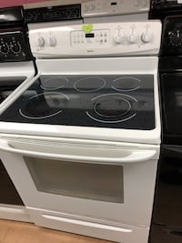 Kenmore white electric stove  Woodbridge, 22191