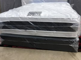 MATTRESS CLEARANCE SALE King Queen Twin Full
