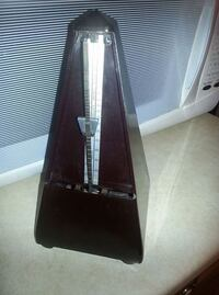 metronome .. firm price.. Corbyville