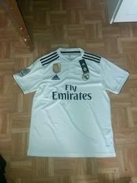 Camiseta Del Real Madrid Madrid, 28038