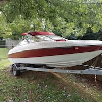 1995 Chris Craft Concept 19 Fort Mill