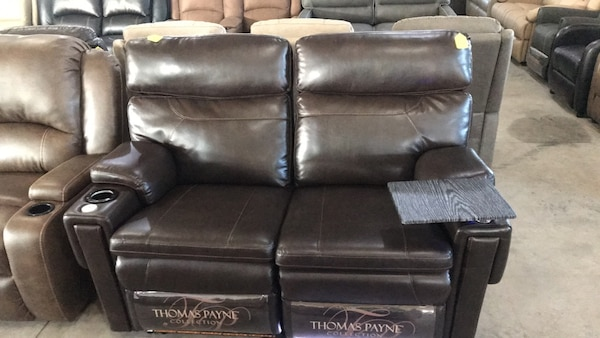 Marvelous New Rv Theater Seat Dual Recliner Beatyapartments Chair Design Images Beatyapartmentscom