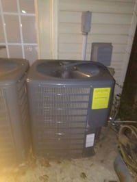 2 AC UNITS FOR SALE EACH ONE IS $600 Nashville, 37211