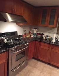 ****Stainless Steel Stove and Hood****Priced for Today! Vallejo, 94591