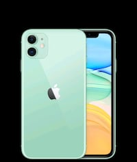 Brand New Sealed iPhone 11 Factory Unlocked 256G With Receipt