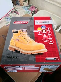 Dickies maxx waterproof size 10. Las Vegas, 89101