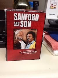 Sanford and Son Collection Gaithersburg, 20877