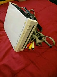 Nintendo Wii with wii sports Lake Isabella, 93240