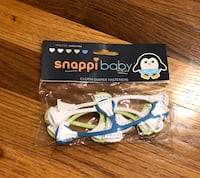 Snappi Baby (for  cloth diapers) Springfield, 22152
