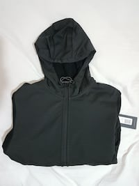 Reigning Champ full zip winter jacket (small) Vancouver, V5R 2H7