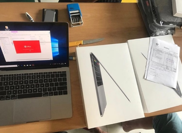 Used MacBook Air 2019 & 2018 BUY ONE GET ONE FREE for sale