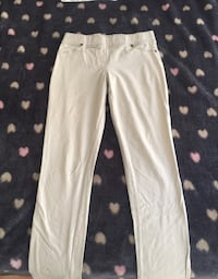 jeans en denim blanc Manosque, 04100