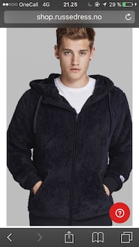 Teddy Fleece Russegenser Trondheim, 7027