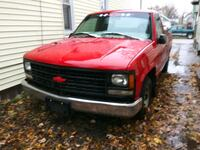 1997 Chevy pickup Florida with a Vortec V6 runs gr Cleveland, 44109