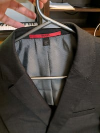 BRAND NEW Hugo Boss. And Haight & Ashbury Suit Jackets  Vancouver, V6H 1N6