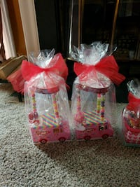 Candy Gift Sets  Columbia