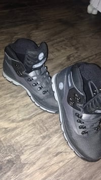 Timberland grey edition Victoria, V8T 2T8