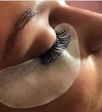 Eyelash extensions Waterloo, N2L 4B3