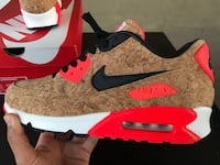 "Nike air max 90 ""cork"" Albuquerque, 87109"