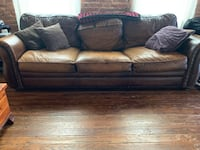 Beautiful Leather Couches  Frederick, 21701