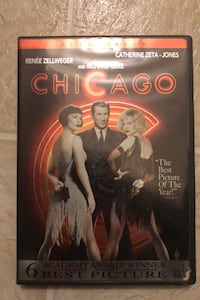 Movie: Chicago Lodi, 95240