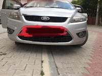 Ford - Focus - 2009 8600 km