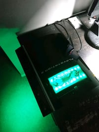 ps3 jailbroken with GTA5 and green led modz Hamilton, L9A 2H6