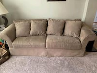 Couch, Chair, and Ottoman Osseo, 55311