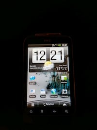Htc wildfire S 8482 km