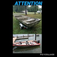 I BUY BOATS, THIS IS NOT FOR SALE, READ THE DESCRIPTION