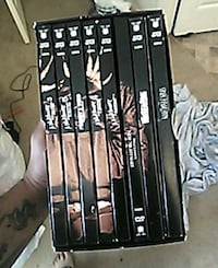 complete collection of Freddy Krueger movies Purcellville, 20132