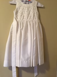 Size. 5T wore once to wedding