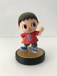 Amiibo - Villager Winnipeg, R3N 0V8
